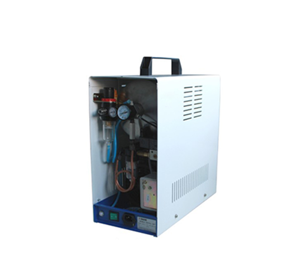 SW02 Portable Oilless Compressor (Vertical type)