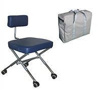 Portable Doctor Stool